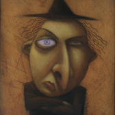 Cathy Gendron - Fall, Halloween, Holiday, Holidays, Witch