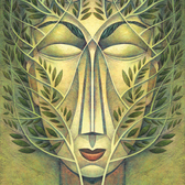 Sara Tyson - Consciousness, Enlightenment, Face, Meditation, Mind, Peaceful, Reflection, Relaxation, Serenity, Spirituality