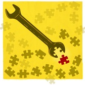 Leo Acadia - Answer, Outcome, Puzzle, Solution, Tool, Tools, Troubleshooting, Wrench