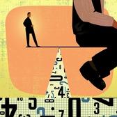 Mick Wiggins - Balance, Balancing Act, CEO, Data, Database, Human Resource, Numbers, Value, Worth