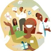 Mick Wiggins - Benefits, Birthday, Celebration, Gift, Giving, Party, Present, Reward